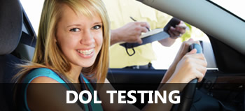 Free teen defensive driving course